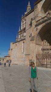 Maria and Cathedral