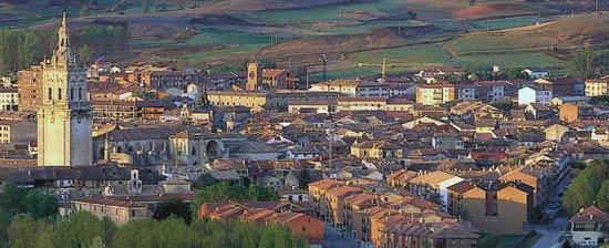 Burgos de Osma