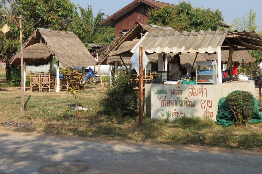 Our Nong Mak Fai Restaurant