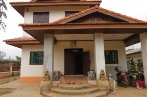 Pon's Family Home in Buri Ram
