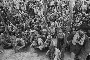 Sakeao Refugee Camp