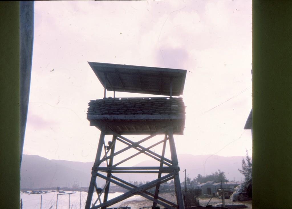 QhiNhon Beach 1969