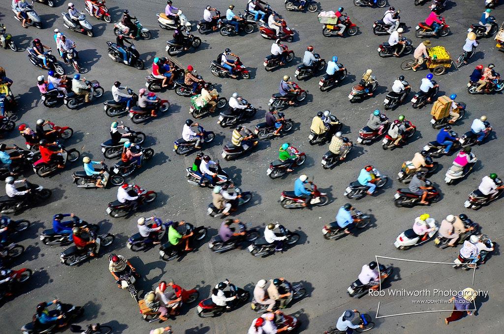 Vietnam (not need to stop)